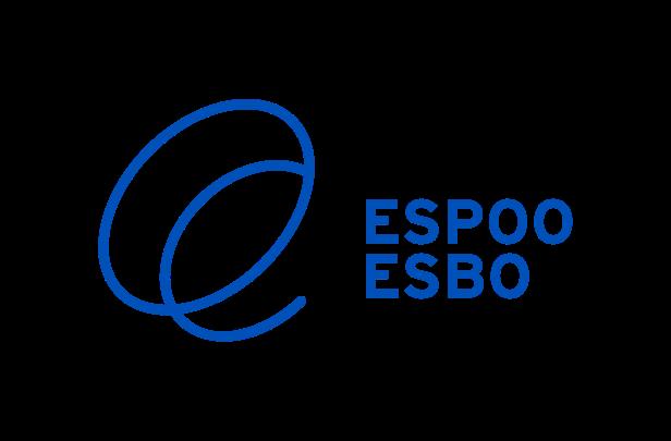 Espoo Esbo -logo