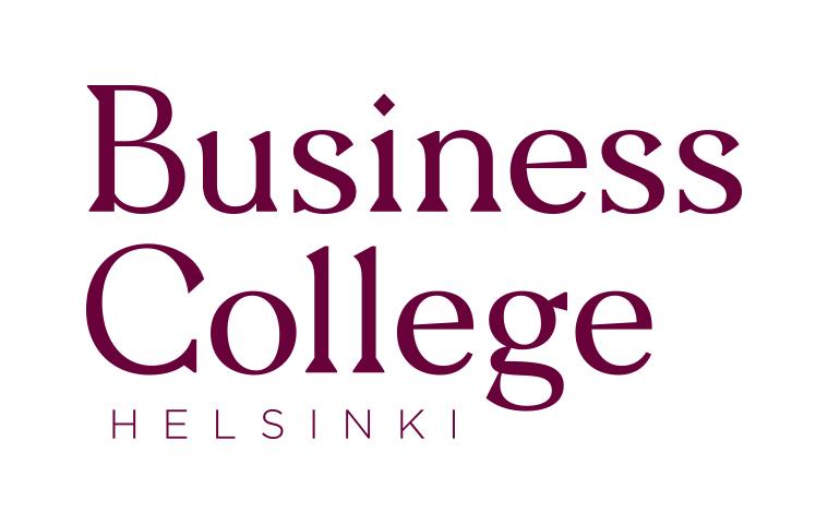 Business College Helsingin logo