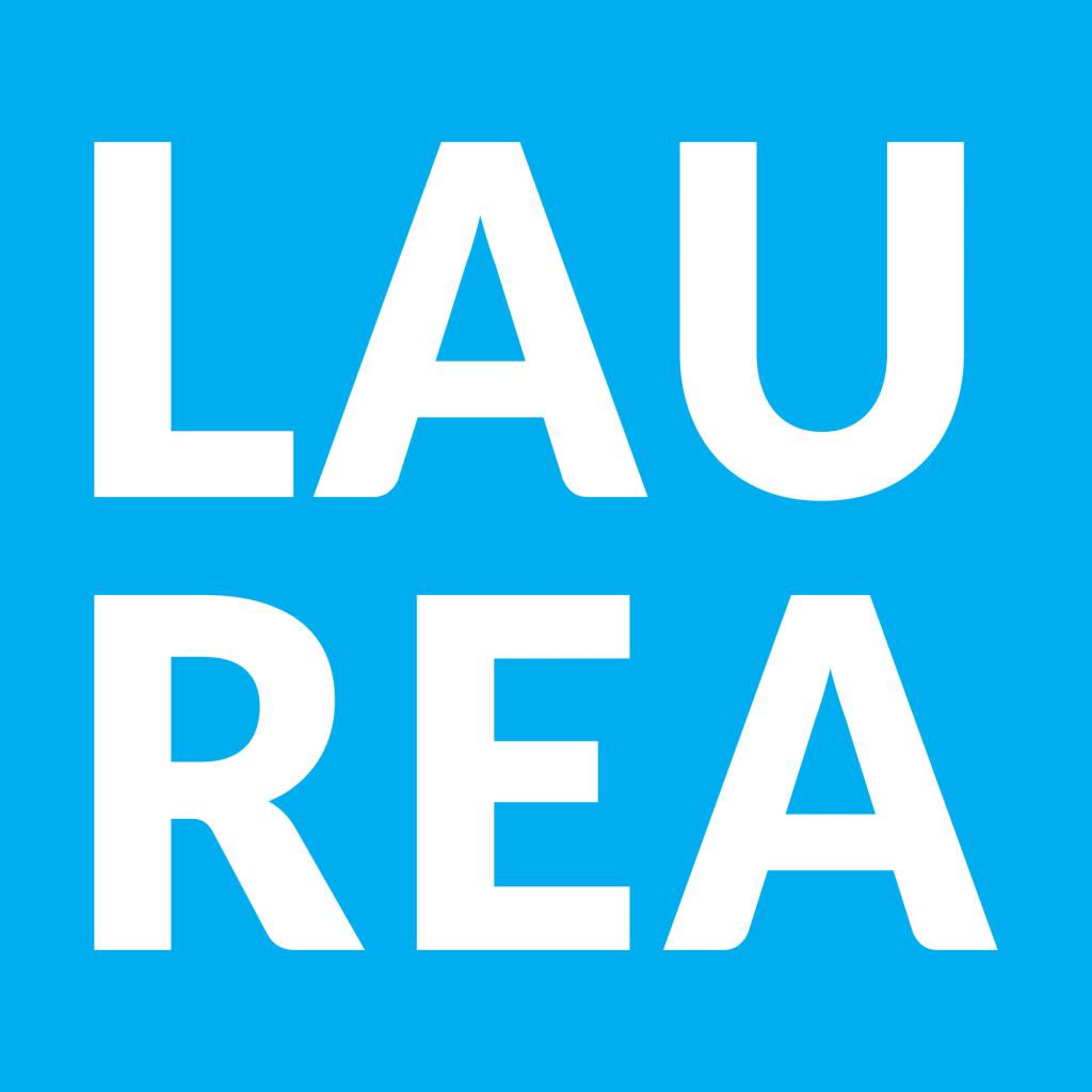 Laurea-ammattikorkeakoulun logo