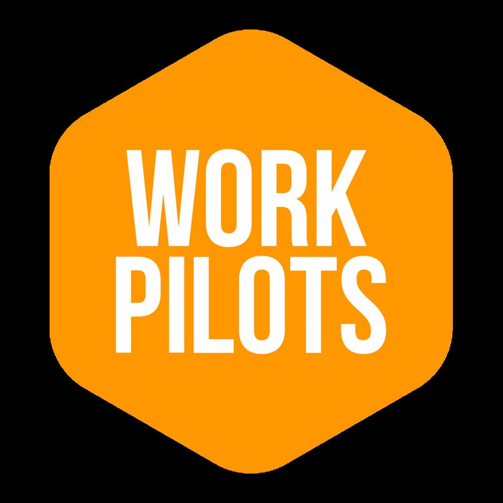 Work pilots -logo